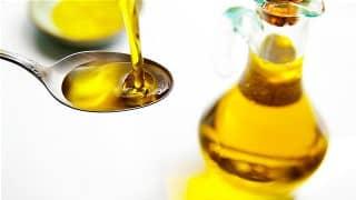 Crise d'asthme huile