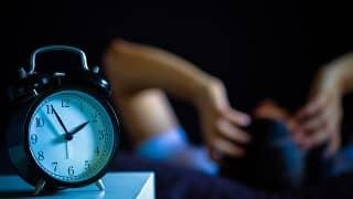 Troubles du Sommeil et Homéopathie