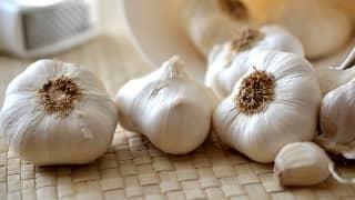 est-ce que l'ail est bon pour le cholestérol ?