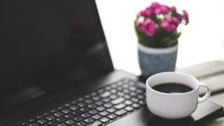 Café et cœur