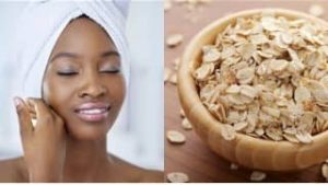 Face Mask Recipe - Homemade Oatmeal Mask to Cleanse your Face
