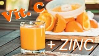 covid 19 vitamine c