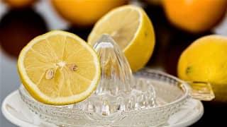 Quels sont les effets indésirables du citron